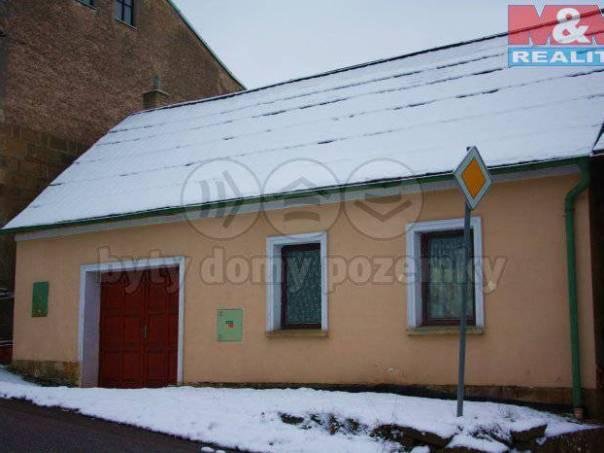 Prodej domu, Lanžov, foto 1 Reality, Domy na prodej | spěcháto.cz - bazar, inzerce
