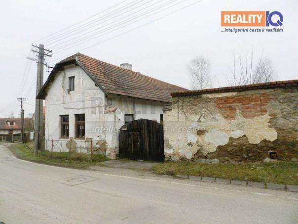 Prodej chalupy, Zvíkovské Podhradí, foto 1 Reality, Chaty na prodej | spěcháto.cz - bazar, inzerce