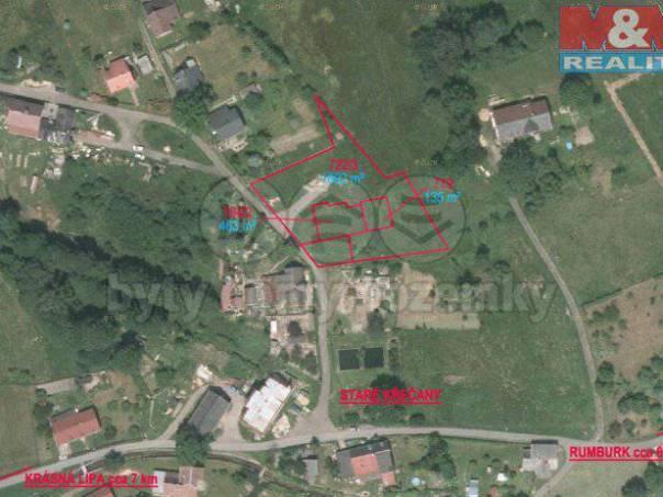 Prodej pozemku, Staré Křečany, foto 1 Reality, Pozemky | spěcháto.cz - bazar, inzerce