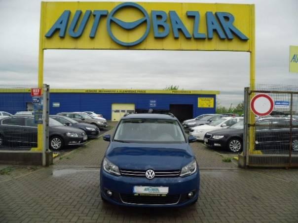 Volkswagen Touran 1,4TSi CNG ECOFUEL COMFORTLINE, foto 1 Auto – moto , Automobily | spěcháto.cz - bazar, inzerce zdarma