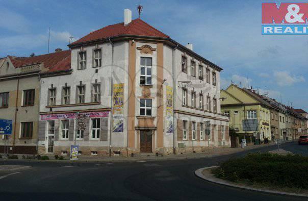 Pronájem nebytového prostoru, Roudnice nad Labem, foto 1 Reality, Nebytový prostor | spěcháto.cz - bazar, inzerce