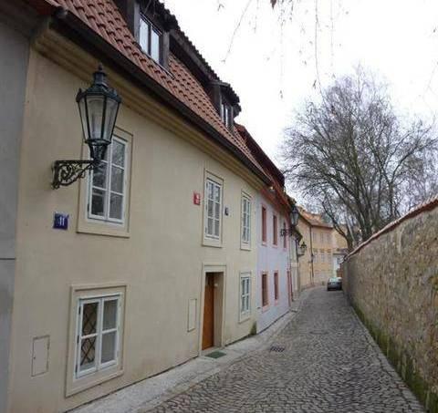 Pronájem domu 3+1, Praha, foto 1 Reality, Domy k pronájmu | spěcháto.cz - bazar, inzerce