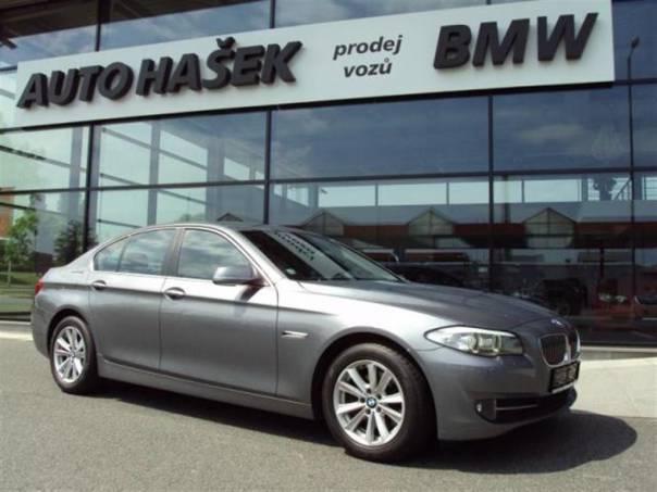 BMW Řada 5 530d xDrive JAKO NOVÉ, TOP, foto 1 Auto – moto , Automobily | spěcháto.cz - bazar, inzerce zdarma