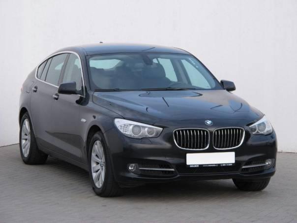 BMW Řada 5 530 d GT, foto 1 Auto – moto , Automobily | spěcháto.cz - bazar, inzerce zdarma