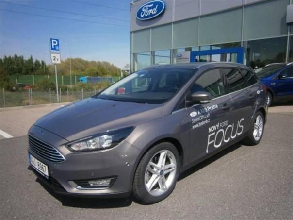 Ford Focus 1,5ECOBOOST,110KW,PŘEDVÁDĚCÍ, foto 1 Auto – moto , Automobily | spěcháto.cz - bazar, inzerce zdarma