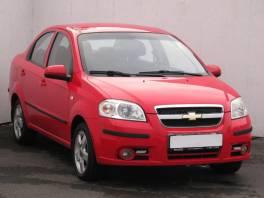 Chevrolet Aveo 1.4 , Auto – moto , Automobily  | spěcháto.cz - bazar, inzerce zdarma