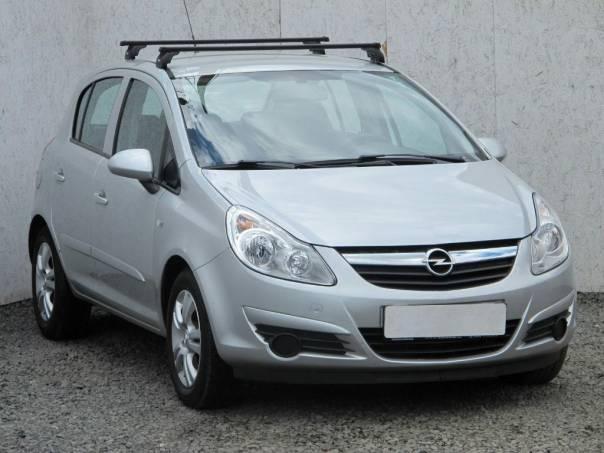 Opel Corsa 1.3 CDTI, foto 1 Auto – moto , Automobily | spěcháto.cz - bazar, inzerce zdarma