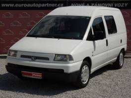 Peugeot Expert 2,0 HDi 80 kW 5 míst KLIMA TAŽ , Užitkové a nákladní vozy, Autobusy    spěcháto.cz - bazar, inzerce zdarma