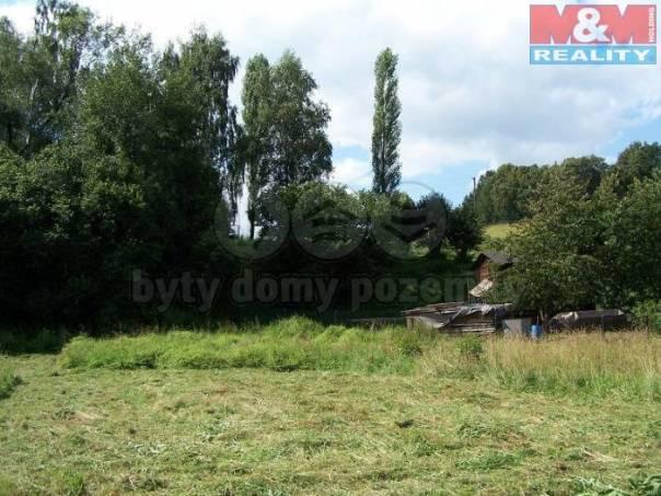 Prodej pozemku, Rudník, foto 1 Reality, Pozemky | spěcháto.cz - bazar, inzerce