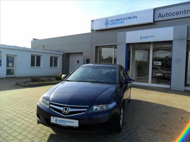 Honda Accord 2,3 i-CTDI  1.majitel, foto 1 Auto – moto , Automobily | spěcháto.cz - bazar, inzerce zdarma