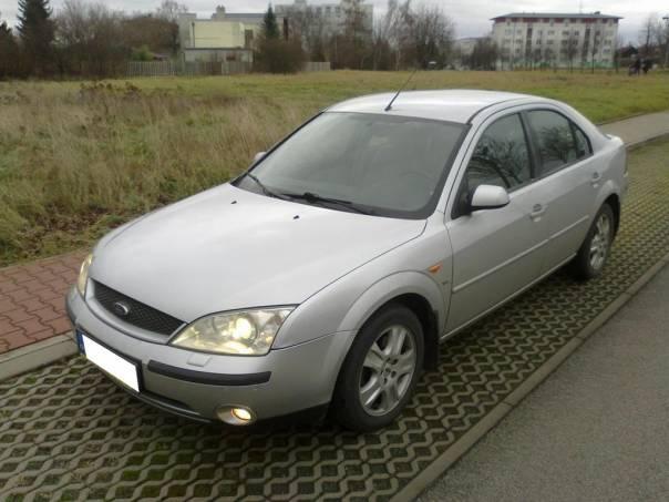 Ford Mondeo 2.5 V6, foto 1 Auto – moto , Automobily | spěcháto.cz - bazar, inzerce zdarma