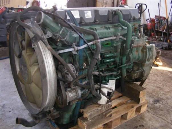 motor D13A 400/440/480 EURO 5, foto 1 Náhradní díly a příslušenství, Ostatní | spěcháto.cz - bazar, inzerce zdarma