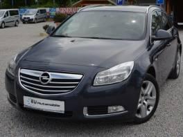 Opel Insignia 2.0 CDTI ZÁRUKA 1 ROK