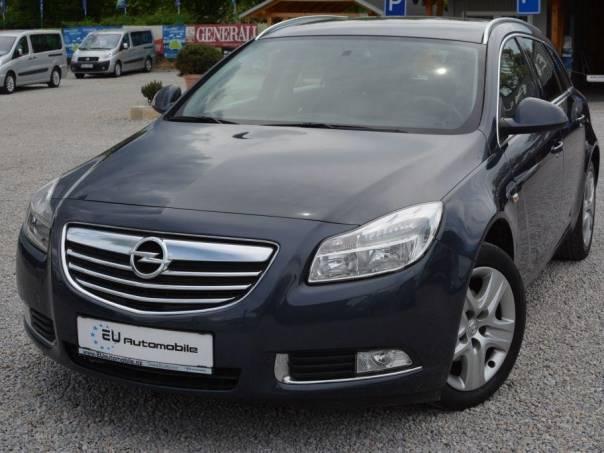 Opel Insignia 2.0 CDTI ZÁRUKA 1 ROK, foto 1 Auto – moto , Automobily | spěcháto.cz - bazar, inzerce zdarma