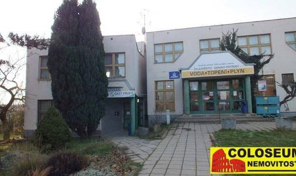 Prodej nebytového prostoru, Moravský Krumlov, foto 1 Reality, Nebytový prostor | spěcháto.cz - bazar, inzerce
