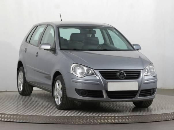 Volkswagen Polo 1.6, foto 1 Auto – moto , Automobily | spěcháto.cz - bazar, inzerce zdarma