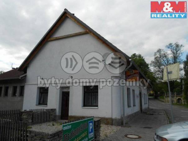 Prodej nebytového prostoru, Chvalkovice, foto 1 Reality, Nebytový prostor | spěcháto.cz - bazar, inzerce