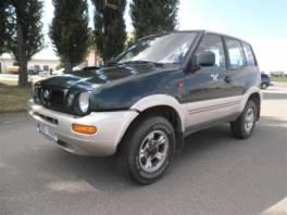 Nissan Terrano II 2,7 TDi , Auto – moto , Automobily  | spěcháto.cz - bazar, inzerce zdarma