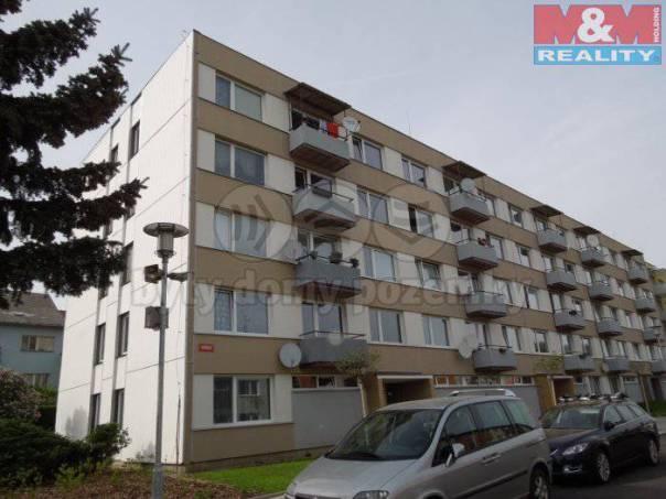 Prodej bytu 3+1, Strakonice, foto 1 Reality, Byty na prodej | spěcháto.cz - bazar, inzerce