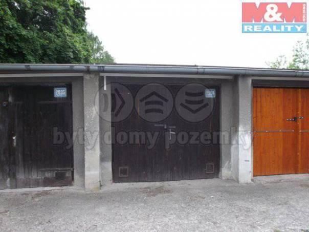 Prodej garáže, Ústí nad Labem, foto 1 Reality, Parkování, garáže | spěcháto.cz - bazar, inzerce