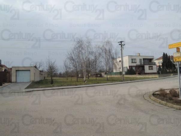 Prodej pozemku, Šakvice, foto 1 Reality, Pozemky | spěcháto.cz - bazar, inzerce