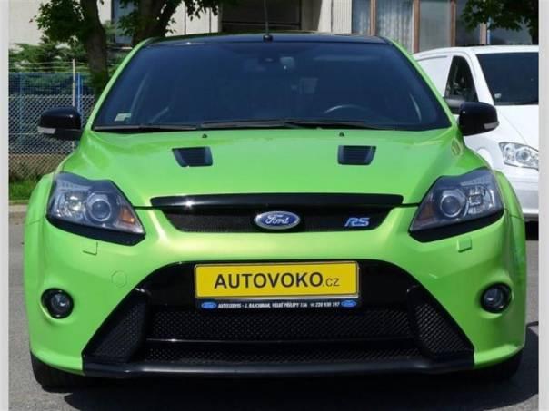 Ford Focus RS 224 kW, foto 1 Auto – moto , Automobily | spěcháto.cz - bazar, inzerce zdarma