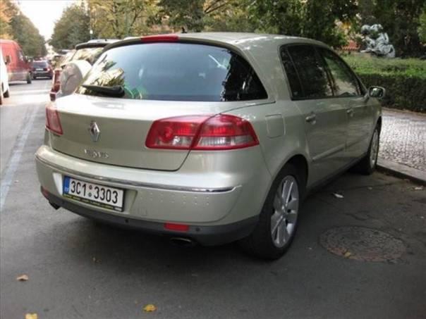 Renault Vel Satis 3.0 MAX VÝBAVA!TOP STAV! DCI, foto 1 Auto – moto , Automobily | spěcháto.cz - bazar, inzerce zdarma