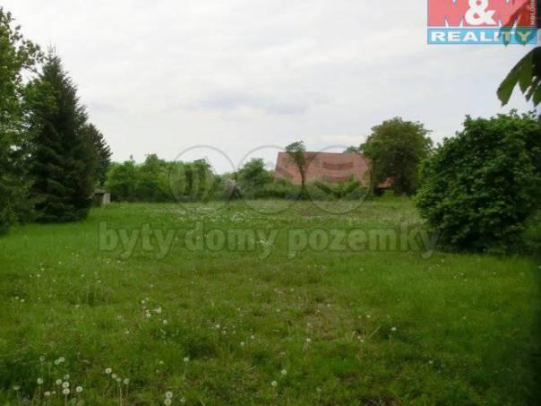 Prodej pozemku, Kněžnice, foto 1 Reality, Pozemky | spěcháto.cz - bazar, inzerce