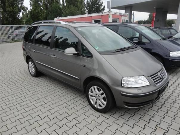 Volkswagen Sharan 2.0TDI 103kW Pacific, foto 1 Auto – moto , Automobily | spěcháto.cz - bazar, inzerce zdarma