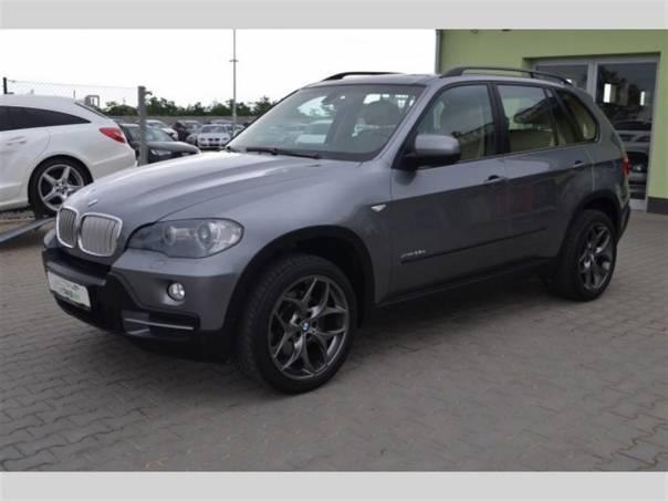 BMW X5 3.0 sd +285PS+EXTRA ALU+TAŽNÉ+, foto 1 Auto – moto , Automobily | spěcháto.cz - bazar, inzerce zdarma