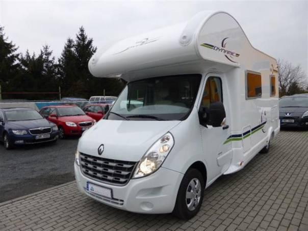 Renault Master ADR97F3, foto 1 Užitkové a nákladní vozy, Camping | spěcháto.cz - bazar, inzerce zdarma