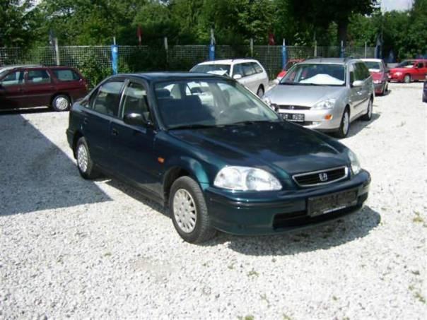 Honda Civic 1,4 i  AutoWojcik !, foto 1 Auto – moto , Automobily | spěcháto.cz - bazar, inzerce zdarma