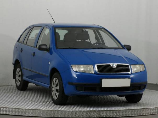 Škoda Fabia 1.4, foto 1 Auto – moto , Automobily | spěcháto.cz - bazar, inzerce zdarma
