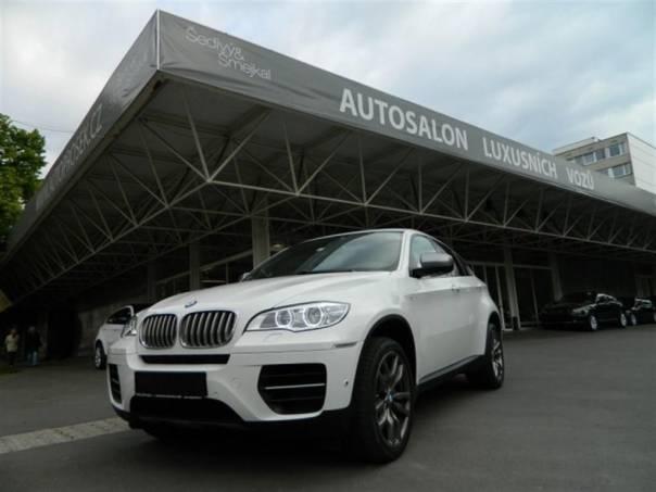 BMW X6 M50d  PLNÁ VÝBAVA , foto 1 Auto – moto , Automobily   spěcháto.cz - bazar, inzerce zdarma