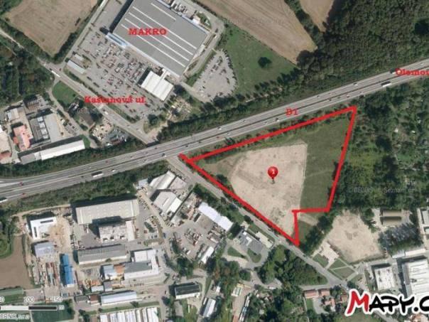 Prodej pozemku, Brno - Brněnské Ivanovice, foto 1 Reality, Pozemky | spěcháto.cz - bazar, inzerce
