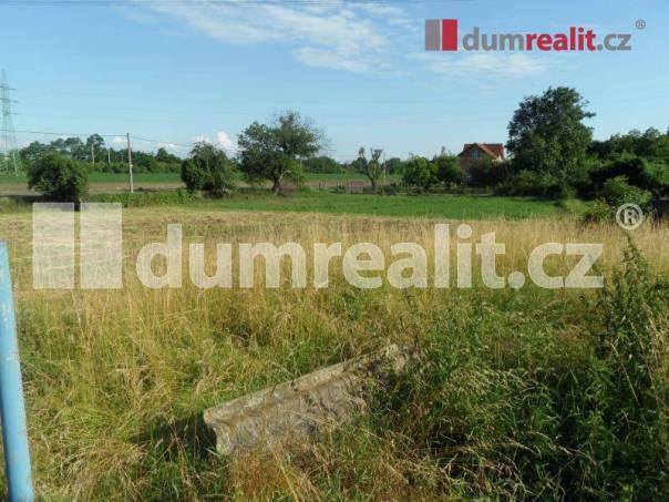 Prodej pozemku, Nová Ves, foto 1 Reality, Pozemky | spěcháto.cz - bazar, inzerce