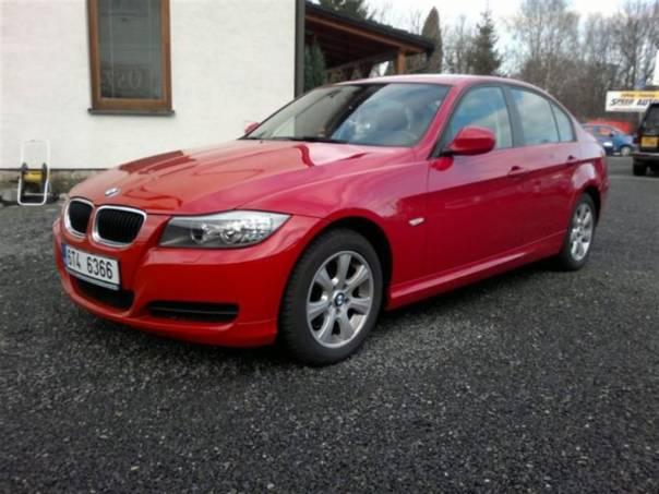BMW Řada 3 316D, foto 1 Auto – moto , Automobily | spěcháto.cz - bazar, inzerce zdarma