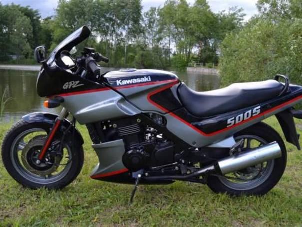 Kawasaki  , foto 1 Auto – moto , Motocykly a čtyřkolky | spěcháto.cz - bazar, inzerce zdarma
