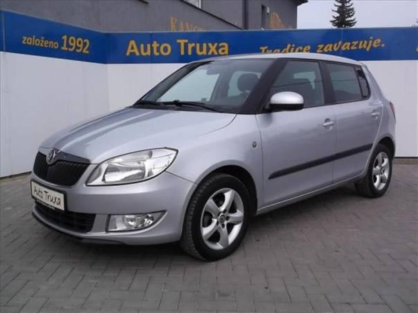 Škoda Fabia 1.6 TDi 1.majitel,serviska  II, foto 1 Auto – moto , Automobily | spěcháto.cz - bazar, inzerce zdarma