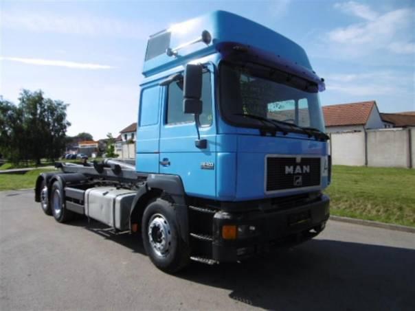 NM (ID 9778), foto 1 Užitkové a nákladní vozy, Nad 7,5 t | spěcháto.cz - bazar, inzerce zdarma
