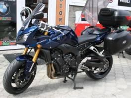 Yamaha  FZ 1 N Fazer, ČR , Auto – moto , Motocykly a čtyřkolky  | spěcháto.cz - bazar, inzerce zdarma