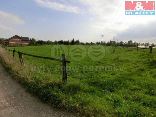 Prodej pozemku, Tršice, foto 1 Reality, Pozemky | spěcháto.cz - bazar, inzerce