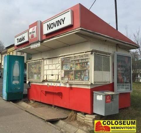 Prodej nebytového prostoru, Brno - Dolní Heršpice, foto 1 Reality, Nebytový prostor | spěcháto.cz - bazar, inzerce