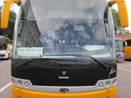 Scania  9.9 BEULAS AURA