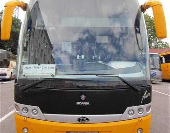 Scania  9.9 BEULAS AURA, foto 1 Auto – moto  | spěcháto.cz - bazar, inzerce zdarma