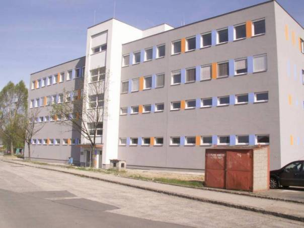 Pronájem kanceláře Ostatní, Ostrava - Zábřeh, foto 1 Reality, Kanceláře | spěcháto.cz - bazar, inzerce