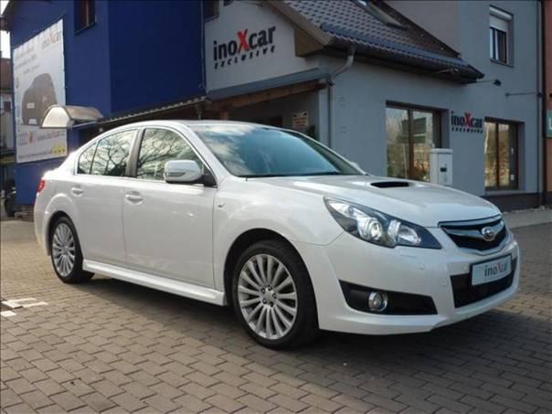 Subaru Legacy 2,5 GT/SI-DRIVE/V ZÁRUCE/KEY LET'S GO, foto 1 Auto – moto , Automobily | spěcháto.cz - bazar, inzerce zdarma