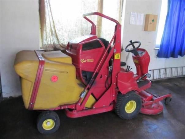 Bieffebi Gianni Ferrari TG200D, foto 1 Pracovní a zemědělské stroje, Pracovní stroje | spěcháto.cz - bazar, inzerce zdarma