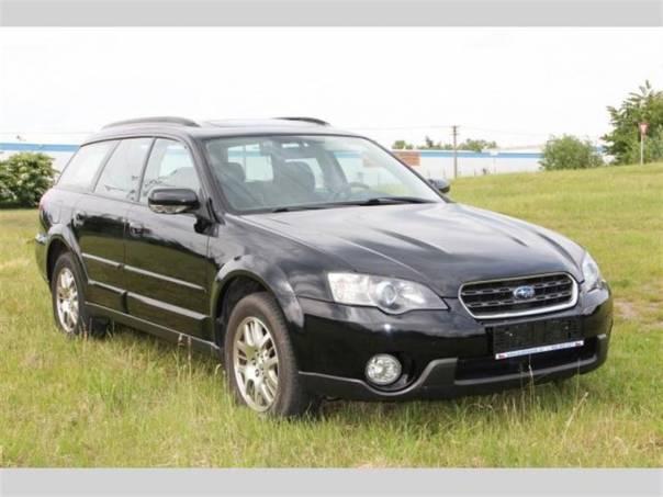 Subaru OUTBACK 2,5 LPG, foto 1 Auto – moto , Automobily | spěcháto.cz - bazar, inzerce zdarma