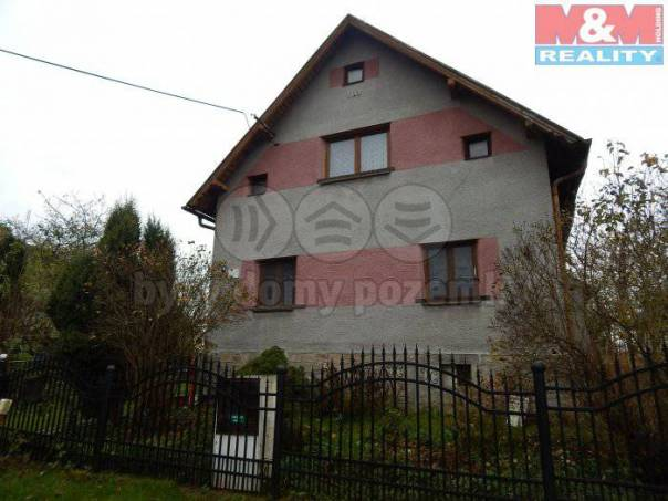 Prodej domu, Planá, foto 1 Reality, Domy na prodej | spěcháto.cz - bazar, inzerce